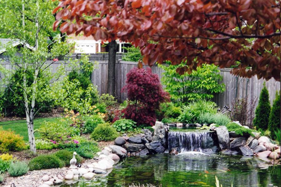 Portfolio Of Landscape Design And Installation In Arlington Heights By Russel J Lokun Licensed Unilock Dealer